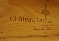 Winery Profile November 2014 – Chateau Laroze – Saint Émillion