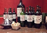Let's Drink Some Old Bordeaux! – Château de Lamarque tasting