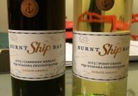 Burnt Ship Bay Wines