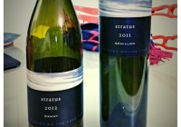 Wine Profile – 2012 Stratus Gamay – 2011 Stratus Sémillon