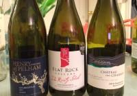 Your Chardonnay Fix – Spring 2015