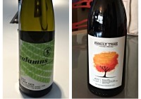 May 23 – 2012 Henry of Pelham Family Tree Red – 2013 Calamus Pinot Gris