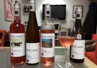 Kacaba Summer Wines