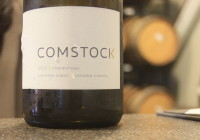 Comstock Wines (August 2015)
