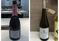 September 5 – Peller Estates Ice Cuvée Rosé – 2013 Cave Spring Chardonnay Musqué