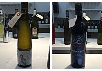 September 19 – 2013 Cave Spring Indian Summer Late Harvest Riesling – 2013 Coffin Ridge Back from the Dead Red