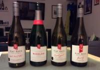 Flat Rock – New Wines that Kick Ass!
