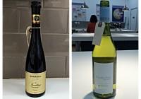 Dec 5 – 2014 Inniskillin Vidal Sparkling Icewine – 2013 Coyote's Run Rare Vintage Chardonnay