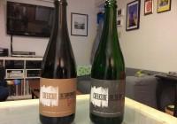 Creekside Sparkling Wines