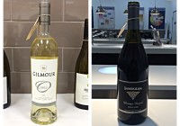 January 16 – 2012 Inniskillin Montague Vineyard Pinot Noir – 2012 Gilmour Orus