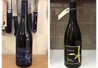 January 22 – 2014 Henry of Pelham Baco Noir – 2014 Havens Chardonnay