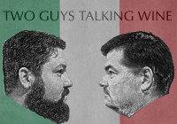 Two Guys Talking Wine – Episode 4