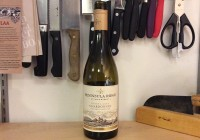 2014 Peninsula Ridge Barrel Aged Chardonnay