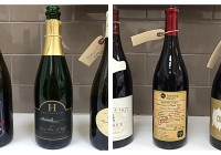 Feb 20 – 2010 Huff Estates Peter F. Huff Cuvée – 2010 Niagara College Teaching Winery Dean's List Pinot Noir