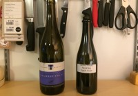Tawse makes Cider (and Cabernet Franc)