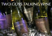 Two Guys Talking Wine – Episode 6