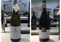 March 19 – 2013 Cave Spring Estate Bottled Chardonnay – 2013 Rosewood Select Series Pinot Noir