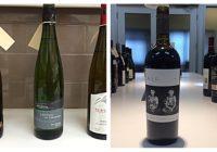 April 15 – 2013 Chateau des Charmes Old Vines Riesling – 2014 Culmina R&D Blend