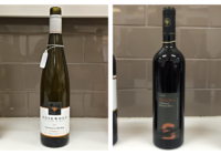 May 13 – 2015 Rosewood Süssreserve Riesling – 2012 Tawse Sketches of Niagara Cabernet/Merlot