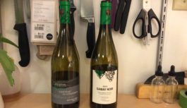 Chateau des Charmes for Spring