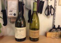 La Crema – 2014 Monterey Chardonnay – 2014 Los Carneros Pinot Noir