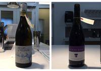 July 8 – 2013 Henry of Pelham Speck Family Reserve Chardonnay – 2014 Tawse Gamay Noir