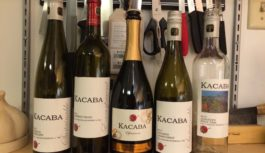 Kacaba – Wines for the Summer