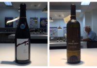 July 22 – 2011 16 Mile Cellar Rebel Pinot Noir –  2013 Jackson-Triggs Grand Reserve Sauvignon Blanc