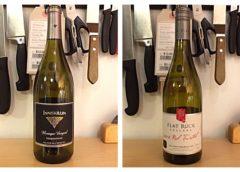 Aug 12 – 2012 Flat Rock Red Twisted – 2013 Inniskilling Montague Vineyard Chardonnay