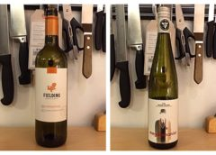 Aug 5 – 2015 Megalomaniac Narcissist Riesling – 2013 Fielding Red Conception