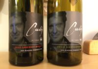 Cuddy Wines by Tawse