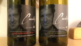 Cuddy Wines by Tawse
