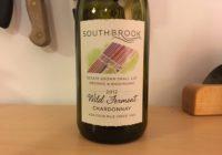 Southbrook 2012 Wild Ferment Chardonnay