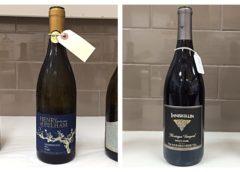 Sep 9 – 2014 Henry of Pelham Estate Chardonnay – 2013 Inniskillin Montague Vineyard Pinot Noir