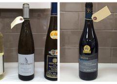 Sep 2 – 2013 Cave Spring Estate Bottled Gewurztraminer – 2014 Chateau Des Charmes Gamay Droit