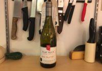 2014 Flat Rock Pinot Noir
