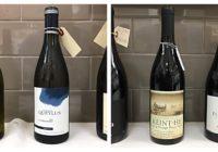Oct 14 – 2013 Domaine Queylus Tradition Chardonnay – 2014 Keint-He Portage Pinot Noir