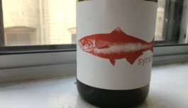 Hinterland – 2015 Red Herring Syrah