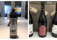 2013 Organized Crime Cabernet Franc – 2013 Reif Pinot Noir