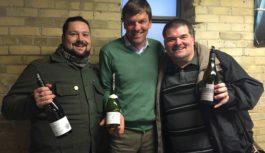 Two Guys Talking Wine – Episode 31