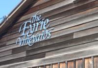 The Eyrie Vineyards – Oregon