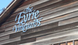The Eyrie Vineyards – Oregon