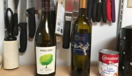 Henry of Pelham – a couple wines for Spring