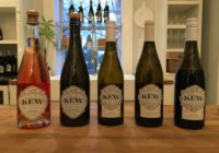 KEW Vineyards – Spring 2017