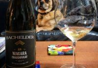 2014 Bachelder Niagara Chardonnay