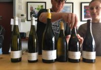 Winery Visit – Norman Hardie Spring 2017