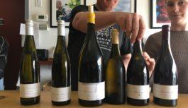 Winery Visit – Norman Hardie Spring 2017