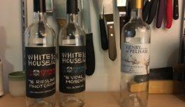 Wine Review – Henry of Pelham Gems for Late Summer