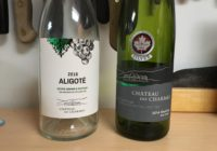 Wine Review – Chateau des Charmes