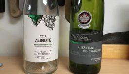 Wine Review – Chateau des Charmes